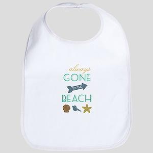 To The Beach Bib