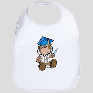 Nurse Graduation Bib