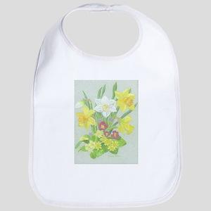 Daffodils Bib