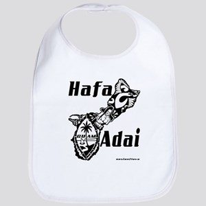 Hafa Adai Bib