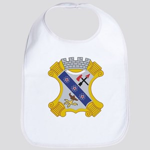 DUI - 8TH INFANTRY REGIMENT Bib