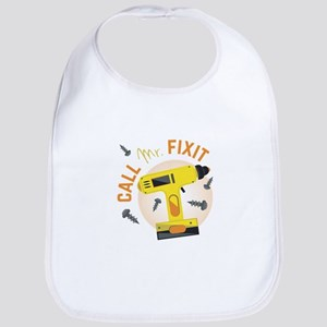 Mr Fix It Bib