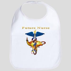 Future Nurse Bib