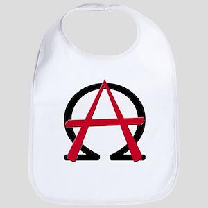Christain Anarchy Bib