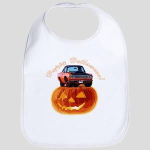 BabyAmericanMuscleCar_70RRunner_Halloween02 Bib