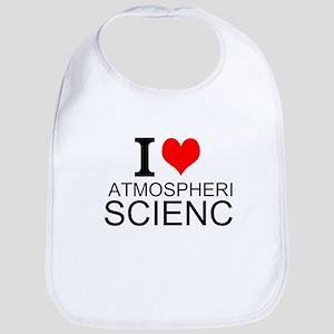 I Love Atmospheric Science Bib
