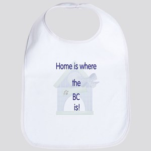 Home is where the BC is Bib