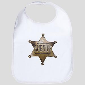 Sheriff -  Bib