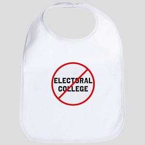 No electoral college Baby Bib