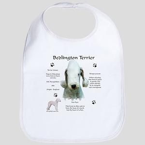 Bedlington 1 Bib