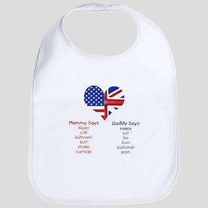 British American Translations Bib