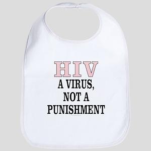 HIV: A virus... (bib)