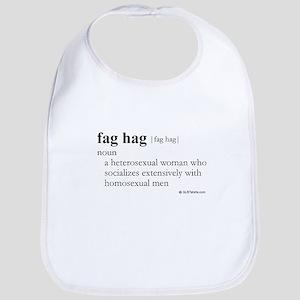 Fag hag definition Bib