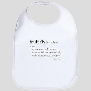 Fruit fly definition Bib