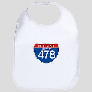 Interstate 478 - NY Bib