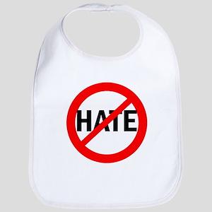 Say NO to Hate Bib