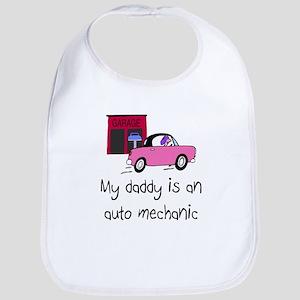 Auto Mechanic Bib