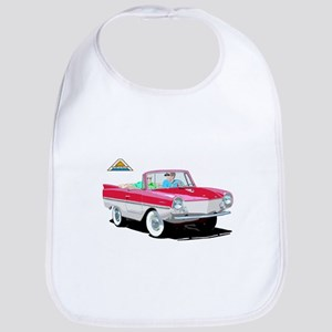 The Amphibious Car Bib