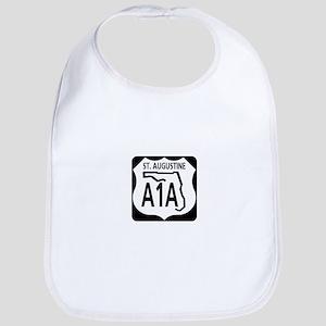 A1A St. Augustine Bib