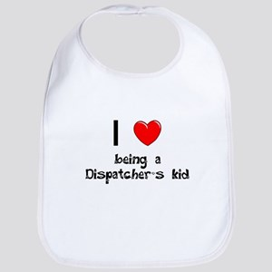Fire Dispatcher Bib