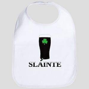 Slainte Irish Stout Bib