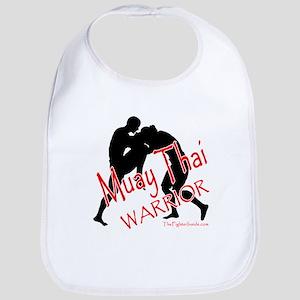 Muay Thai Warrior Bib