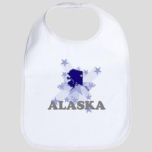 All Star Alaska Bib