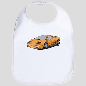 Lamborghini Diablo 2001 Bib