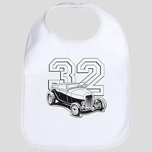'32 ford Bib