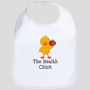 The Health Chick Bib