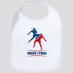 Muay Thai Bib