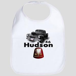 1946 Hudson Truck Bib