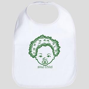 Soul Child Clothing Bib