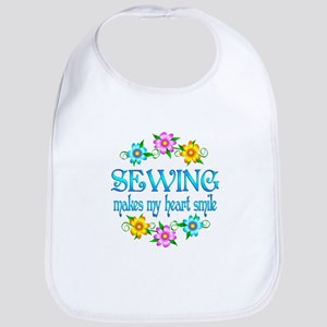 Sewing Smiles Bib