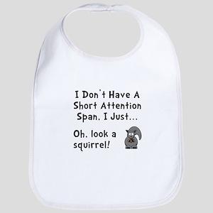 Short Attention Bib