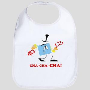 Cha-cha-cha Bib