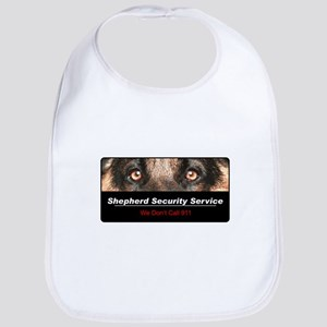 Shepherd Security Service Bib