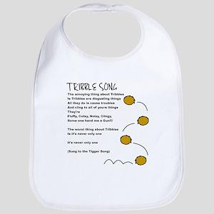 Tribble Song Bib