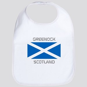 Greenock Scotland Bib