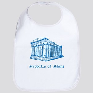 Acropolis of Athens Bib