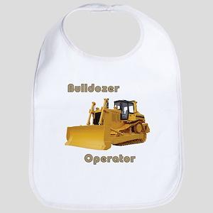 Bulldozer Operator Bib