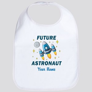 Future Astronaut - Personalized Bib