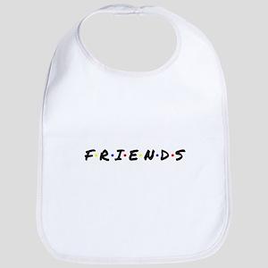 FRIENDS Bib