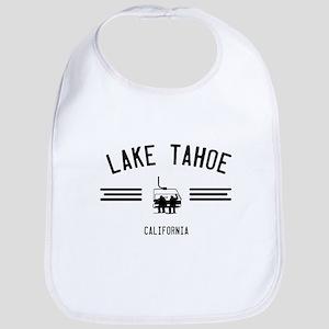 Lake Tahoe California Bib