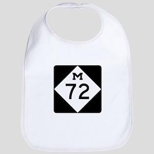 M-72, Michigan Bib