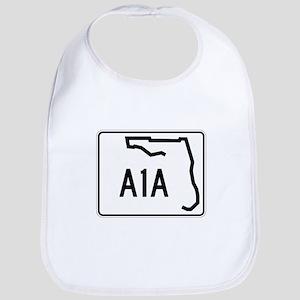 Route A1A, Florida Bib