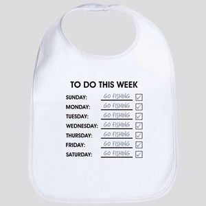TO DO THIS WEEK Bib