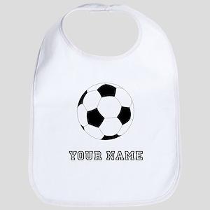 Soccer Ball (Custom) Bib