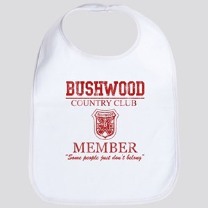 Retro Bushwood Country Club Member Bib