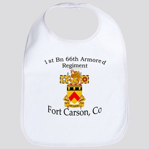 1st Bn 66th AR Bib